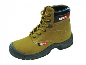 Cougar Safety Boots