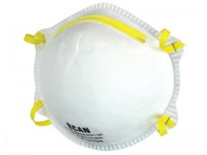 Moulded Disposable Masks FFP1  SCAPPEP1M