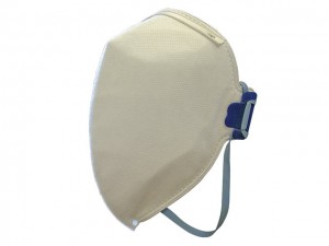 Fold Flat Disposable Mask  SCAPPEP2FF