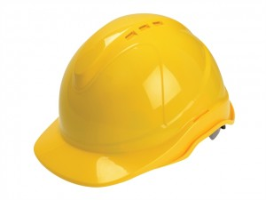 Superior Ventilated Safety Helmet