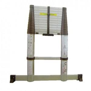 SEMPRA Telescopic Ladder -3.8Mtr [MDLMFTLA112]  MDLMFTLA112