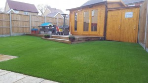 Namgrass Serenity - artificial grass