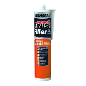 Ronseal Smooth Finish Super Flexible Wall Filler