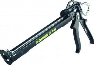 SikaEverbuild Power Pro Sealant Gun C4/400ml [EVBEWPOWER]