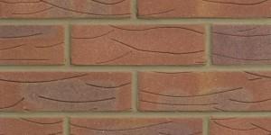 FORTERRA Sherwood Red Mixture Brick - Butterley Range