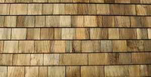 Cedar Shingle Tiles (Bundle) 2.32m sq  HTRRUAZ