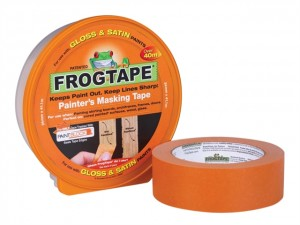 Gloss & Satin FrogTape