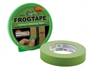 Multi-Surface FrogTape