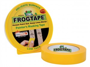 Delicate FrogTape
