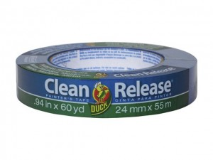 Duck Clean Release Masking Tape
