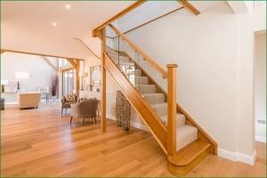 Pear Stairs - Shuddy Barn Staircase (579)