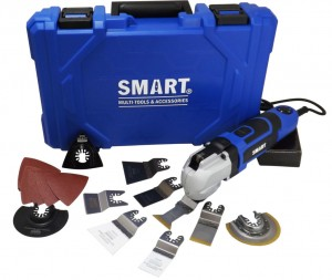 SMART Multi-Tool 300w Professional Kit 110v Power Tool  SMASMT300PL