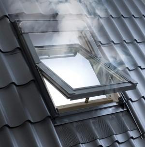KEYLITE - Flat Roof Smoke Ventilation