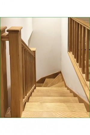 Pear Stairs - Southbrook Road Staircase (468)