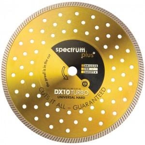OX TOOLS - SPEC DX10-150 22 SUPER TURBO DIA BLADE MULTI-HARD  HILDX1015022