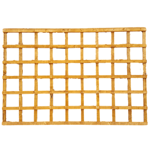 DENBIGH TIMBER - Square Trellis