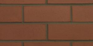 FORTERRA St Annes Red Smooth 75mm Brick - Butterley Range