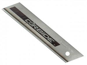 Tungsten Carbide Snap-Off Blades 18mm  STA011818