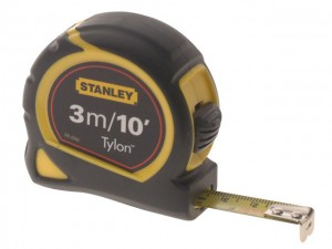 Tylon Pocket Tape  STA030686N
