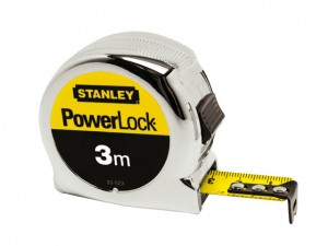 PowerLock Classic Pocket Tape  STA033522