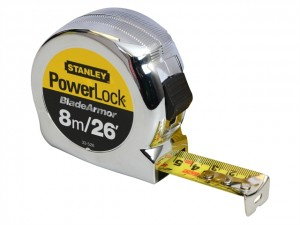 PowerLock BladeArmor Pocket Tape  STA033526