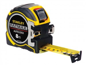 FatMax Autolock Pocket Tape  STA033671