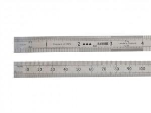 64FR Flexible Rustless Rule  STA035432