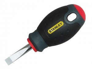 FatMax Screwdrivers, Parallel Stubby  STA065400