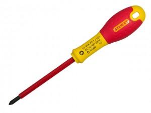 FatMax Insulated Screwdrivers, Pozi  STA065417
