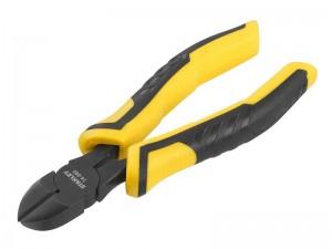 ControlGrip Diagonal Cutting Pliers  STA074362
