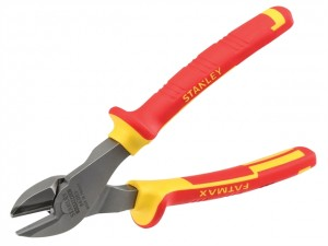 VDE Heavy-Duty Diagonal Cutting Pliers
