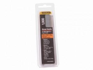 SWKBN Brad Nail 15mm SWKBN062 Pack 1000 - CLESWKBN062