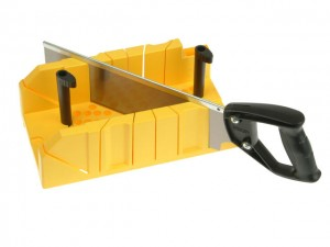 Clamping Mitre Boxes