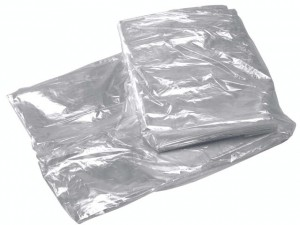 Polythene Dust Sheets  GRPSTA429475