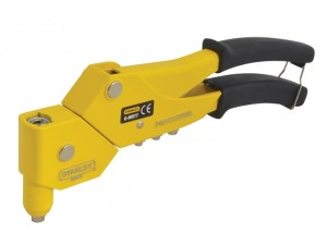 MR77 Swivel Head Riveter - CLESTA6MR77