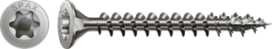 SPAX TStar S/STEEL 5.0x60mm 25pk - SCREWS