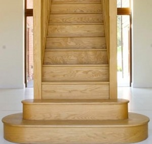 Pear Stairs - Stapylton Straight Staircase (231)