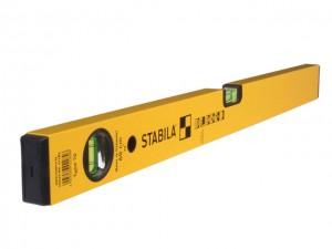 70 Single Plumb Box Section Spirit Levels  STB70100