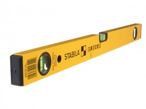 70-2 Double Plumb Box Section Spirit Levels
