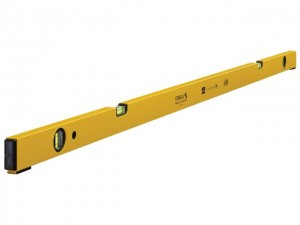 70P-2-2 Double Plumb Box Section Spirit Levels