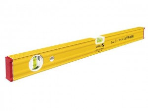 80 ASM Single Plumb Magnetic Box Section Spirit Levels