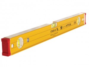 96-M-2 Double Plumb Magnetic Spirit Levels  STB96260