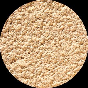 K REND Cladding Scraped Texture - Stone