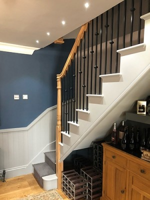 Pear Stairs - Stotfold Staircase (763)