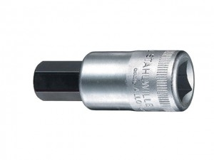 In-Hex Sockets Imperial Series 54A