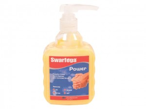 Natural Hand Cleaner  SWANP450PP