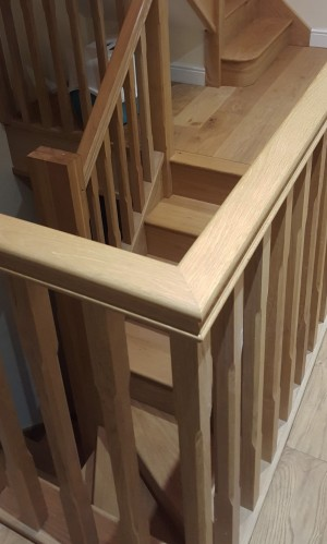 Pear Stairs - Swashways Staircase (587)