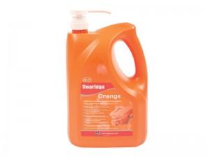 Orange Hand Cleaner  SWASOR4LMP
