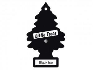 LITTLE TREES Air Freshener  SXNSMTBI