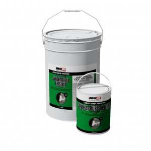 IKO SYNTHAPRUFE Damp Proofers  [Damp Proofing]  IKOMW686605